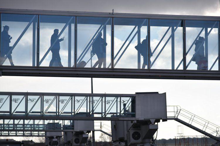 Польский министр: ВПольше находятся 2 млн украинских мигрантов