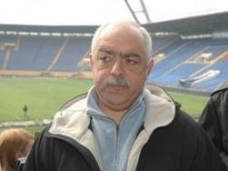 Путь сборной Украины на ЧМ-2014 по футболу могут перекрыть расисты – ФФУ