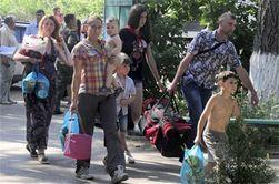В Черкасской области рады не всем переселенцам из Донбасса