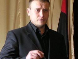 Лидер «Правого сектора» Дмитрий Ярош объявлен в розыск Интерполом