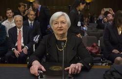 Сенаторы США утвердили Джанет Йеллен главой ФРС