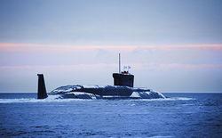 У берегов Швеции ищут российскую подлодку, потерпевшую аварию