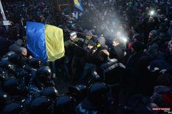 Депутаты Донецкой области требуют от президента жестких мер ради мира
