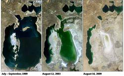 Узбекистан с трибуны ООН выразил тревогу по поводу строительства ГЭС в регионе
