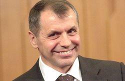 Киев отсутствием желания к диалогу выталкивает Крым в Россию – Константинов