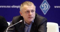 """Суркис из """"Динамо"""" отправил на пенсию всех, кому за 60, невзирая на ранги"""