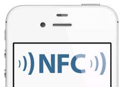 В смартфоне iPhone 6 будет ограничено использование NFC