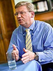 Еврокомиссар Фюле уверен в подписании соглашения Ассоциации Украины с ЕС