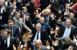 """""""Ручные"""" законы от 16 января не утратили силу из-за ошибки разработчиков"""
