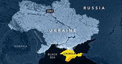 В России предлагают ввести особый экономический режим с Украиной