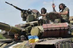 Боевики под видом мирных жителей проникают в освобожденные районы