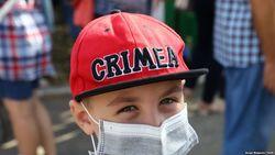 В Армянске - экологическая катастрофа