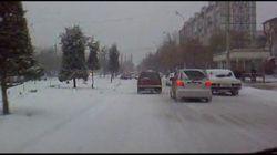 В Узбекистан пришли 30-градусные морозы, регионы замерзают
