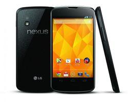 На видео сравнили работу всех Google Nexus. Кто победитель?