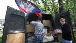 Правозащитники РФ инициируют гуманитарную помощь юго-востоку Украины