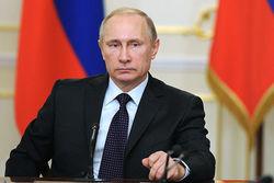 Почему россияне верят, что их благополучие зависит исключительно от Путина
