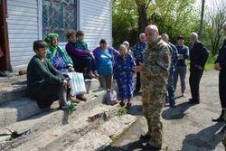 Село Орехово официально будет присоединено к Украине
