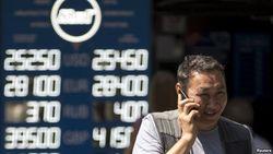 Обвал тенге не повлияет на гривню и экономику Украины – эксперт