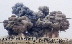СМИ назвали численность российского контингента в Сирии