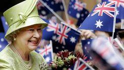 Австралия хочет уйти из-под английской короны