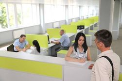 В Киеве водительские права можно будет получить за час