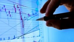 Как находят точки входа в рынок трейдеры Forex?