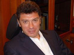 Немцов: действия Путина – абсурд, он потерял адекватность
