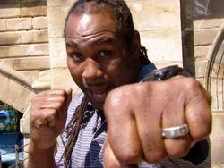 Леннокс Льюис согласен вернуться в бокс ринг ради Кличко и 100 миллионов долларов