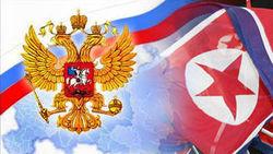 Россия и Северная Корея - дружба навек!