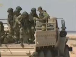 Генштаб ВСУ: Россия заметает следы после пленения своих спецназовцев