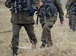 В Интернете появилась карта боевых действий на Донбассе