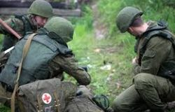В Петербург прибыл борт со 100 ранеными неизвестно где солдатами – СПЧ