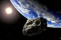 """8 июня астероид """"Антихрист"""", прошел на минимальном расстоянии от Земли"""