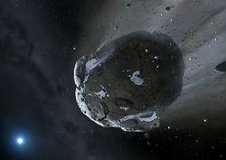 Сенсационное открытие: ученые нашли воду в ближайшей к нам Солнечной системе