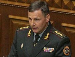 Россия обстреливает силы АТО десятки раз в день – Гелетей