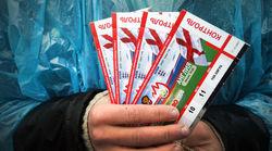 Билеты на футбол в Украине станут именными