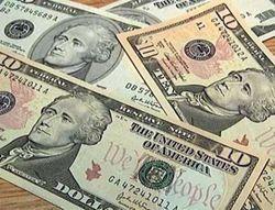 Курс доллара на Forex продолжает рост к мировым валютам во второй половине дня