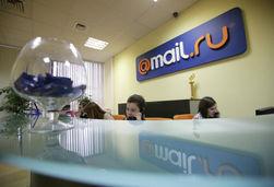 TNS Russia посчитал Mail.Ru Group и ее соцсети Одноклассники
