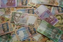 Курс доллара ослабил украинскую гривну до 11,34 на Форекс