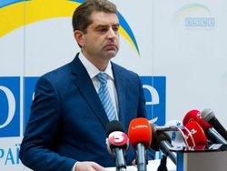 МИД: у Украины есть права на одностороннюю демаркацию с РФ