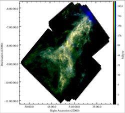 """Как найти """"скрытую"""" звезду: ученые о начальной массе и ее значении"""