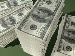 Курс доллара растет на Форекс на 0,11% с начала европейских торгов