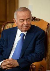 """Каримов поддержал позицию России по """"сирийскому вопросу"""""""
