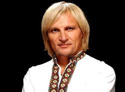 Олег Скрипка сообщил о запрете для «ВВ» выступать в России