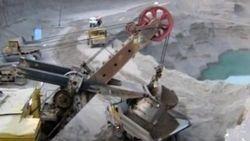 Рогунская ГЭС, против которой выступает Узбекистан, начнет работать через три года