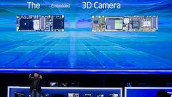 Intel рассказала о продвинутой камере для смартфонов RealSense