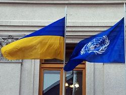 ООН планирует перечислить 300 млн долларов помощи Украине