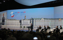 Чье мнение озвучил Кудрин, заговорив о досрочных выборах президента РФ