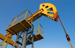 Цены на нефть пошли в рост с утра вторника