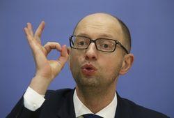 Без реструктуризации Украина не будет возвращать долг России – Яценюк